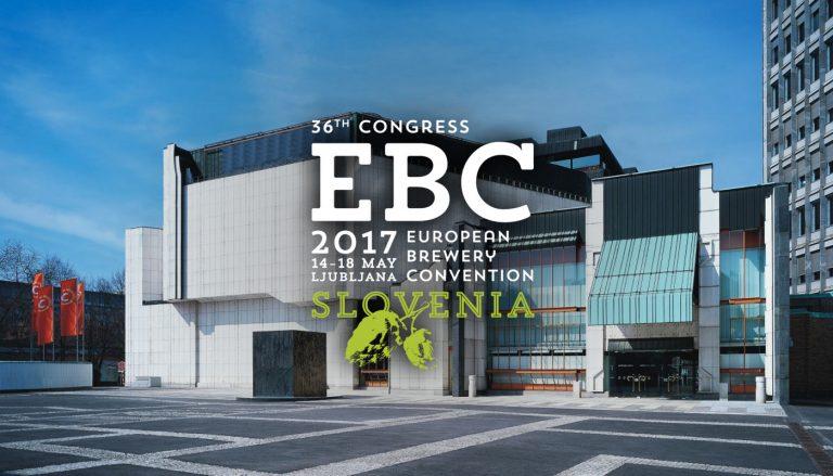 36. EBC kongres Ljubljana
