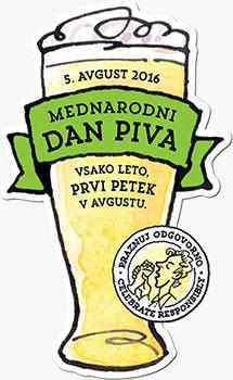 mednarodni dan piva