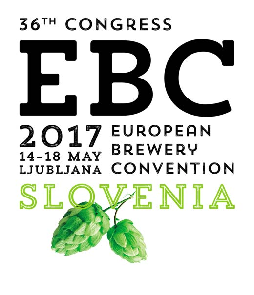 European Brewery Convention Ljubljana 2017